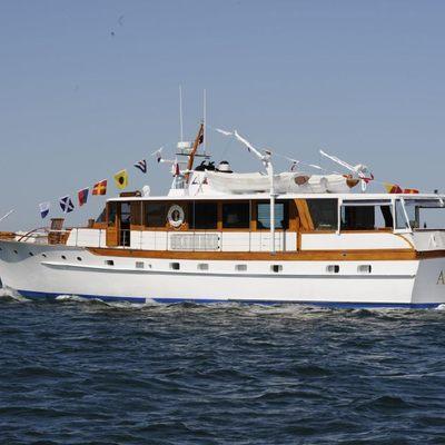 America Yacht