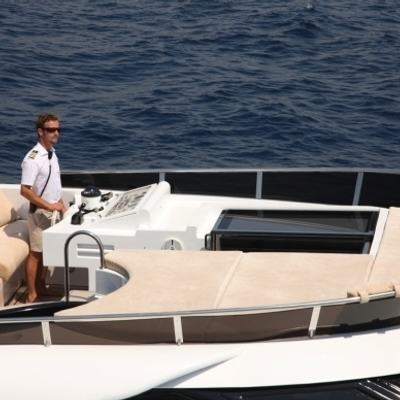 L'Or Yacht