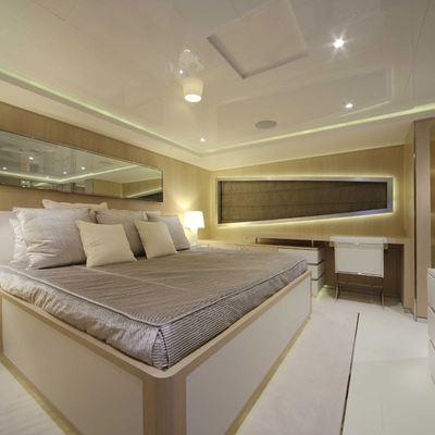 Light Holic Yacht VIP Stateroom