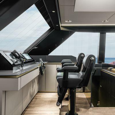 Otoctone 80 Yacht