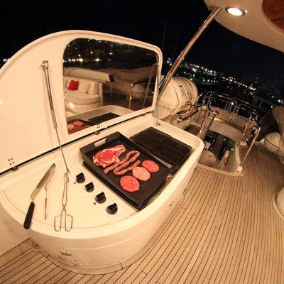 Anypa Yacht