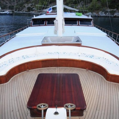 Smile Yacht