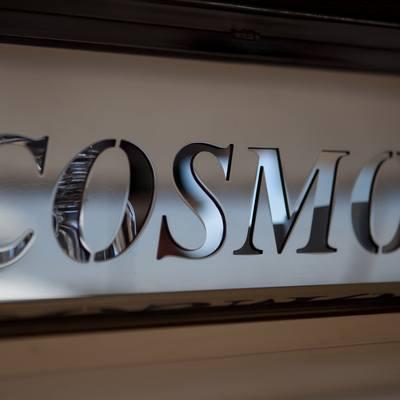 Cosmos II Yacht