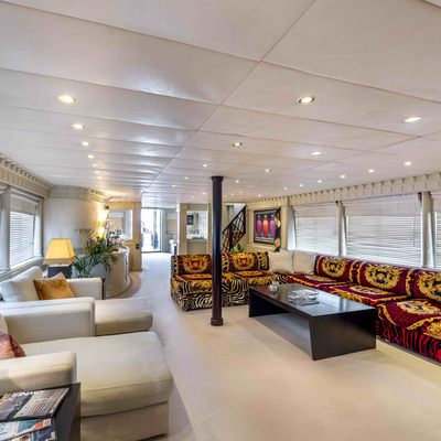 Superfun Yacht