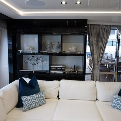 Sonishi Yacht