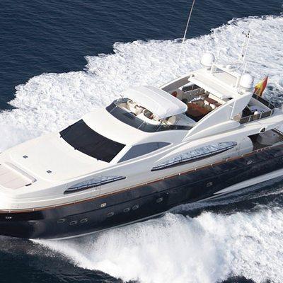 Kirios Yacht