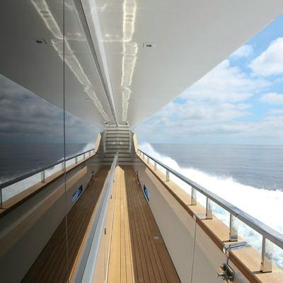 Ipanemas Yacht Side Terrace