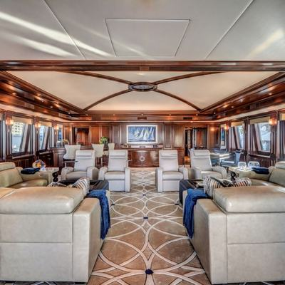 Sovereign Yacht