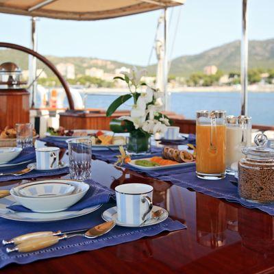 Gweilo Breakfast