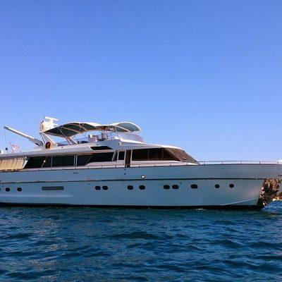 Teaser Yacht