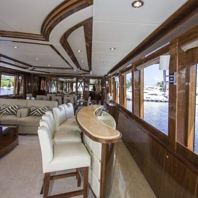 Carbon Copy Yacht