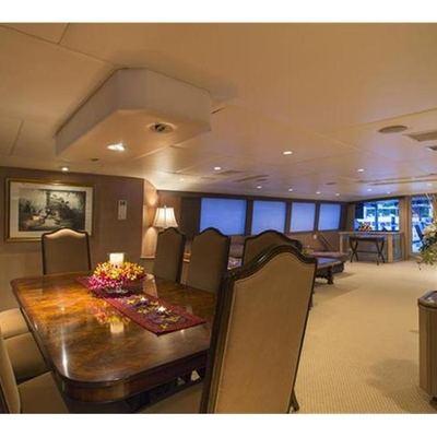 DOA Yacht