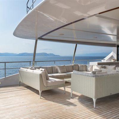 Oryx Yacht