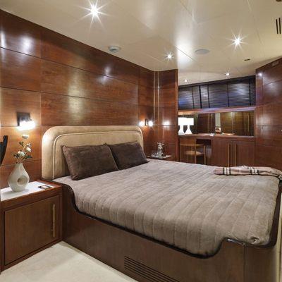 Fiorente Yacht Master Stateroom