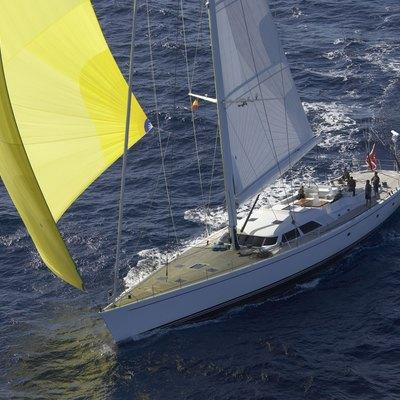 Nephele Yacht