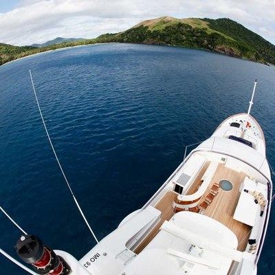 Bellami.Com Yacht Overhead