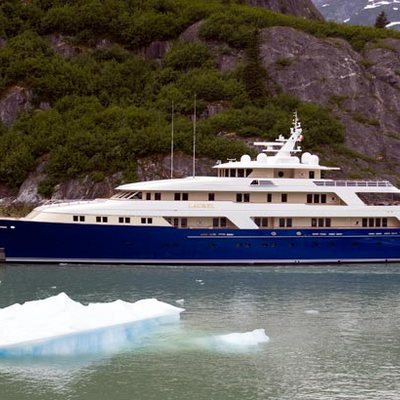 Laurel Yacht Main Profile