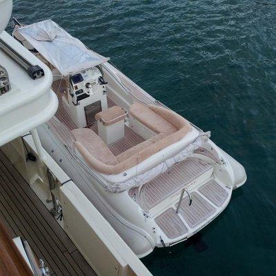 Dione Star Yacht