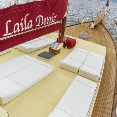 Laila Deniz Yacht