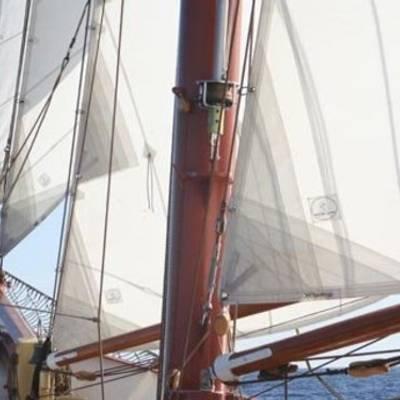Adornate Sails