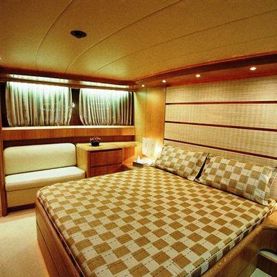 Irene's Yacht