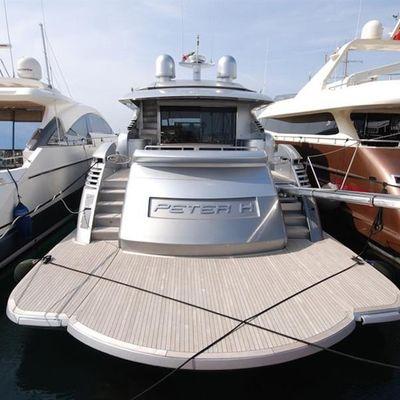 Peter K Yacht