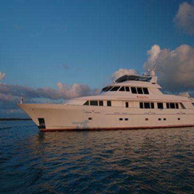 Murphy's Law Yacht Profile