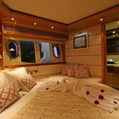 Pareaki II Yacht