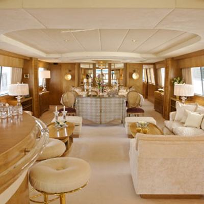 Sea Lady II Yacht Bar & Dining