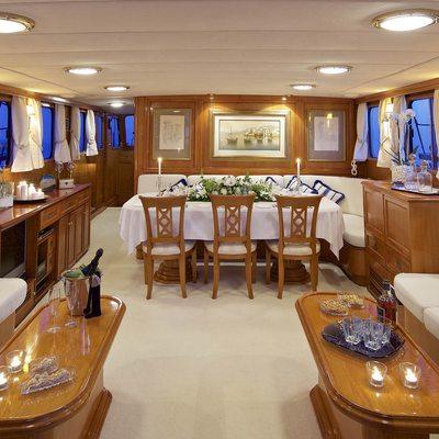 Hermina Yacht
