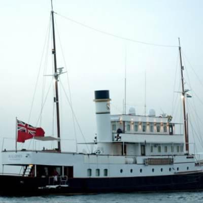 Kalizma Yacht Main Profile