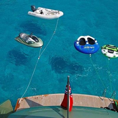 Bibich Yacht