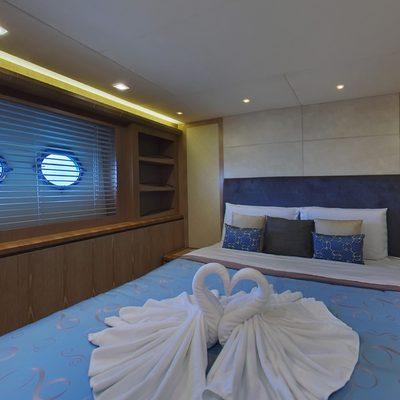 Rang Noi Princess Yacht