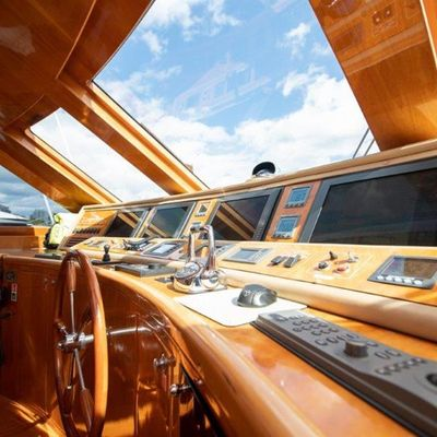 Brandi Wine Yacht