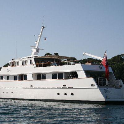 Osprey Yacht