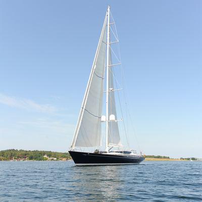 Thandeka Yacht