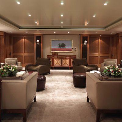 Utopia Yacht Main Salon - Overview