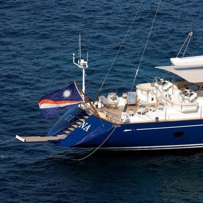 Kawil Yacht