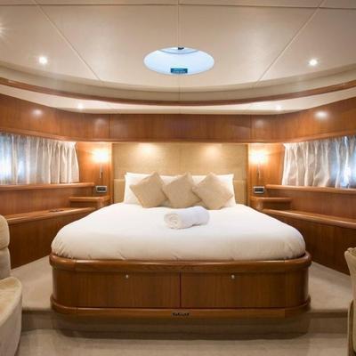 Alani Yacht