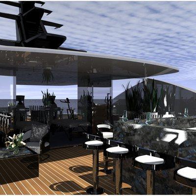 SaraStar Yacht