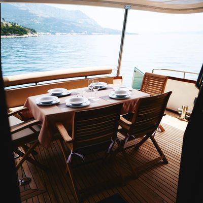 Blanka Yacht