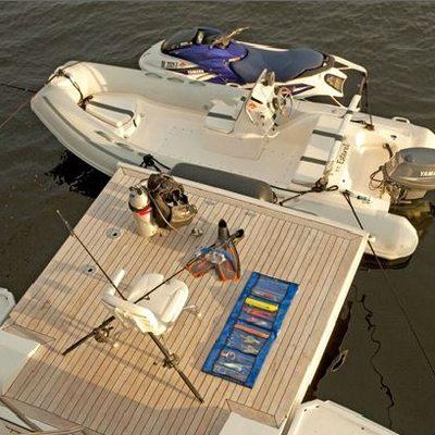 Esterel Yacht