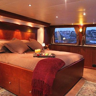 Kayana Yacht Master Stateroom