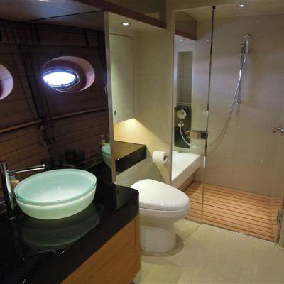 Golden Boy Yacht