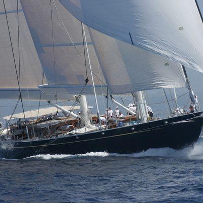 Athos Yacht Sailing