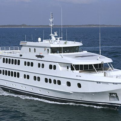 True North Yacht
