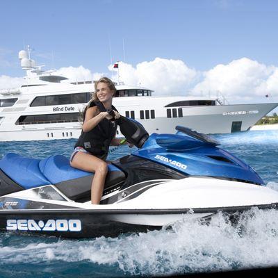 Ocean Club Yacht Jet Ski