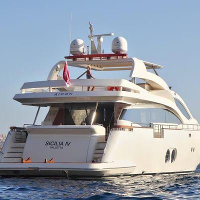 Sicilia IV Yacht