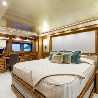 Legenda Yacht