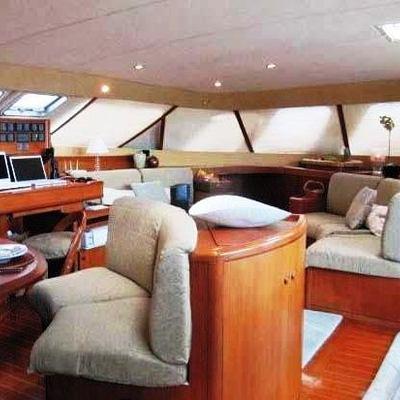 Marmot Yacht